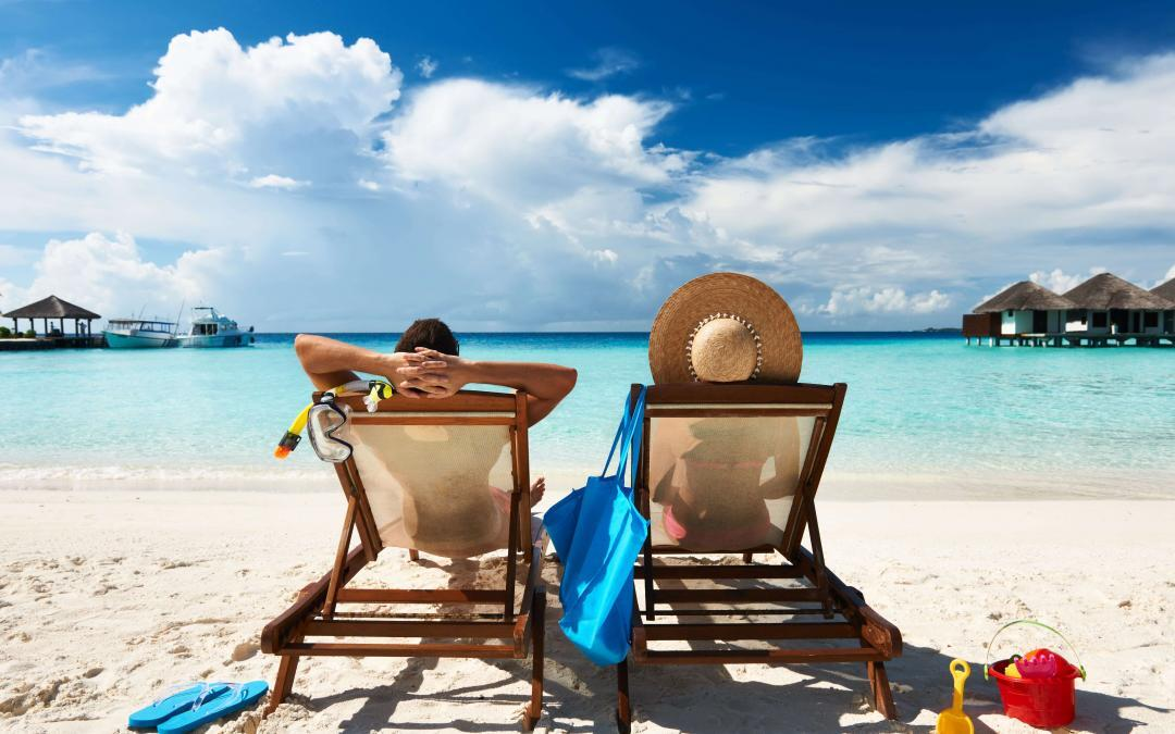 Keep Your Home Safe When You're on Vacation: 4 Dumb Mistakes to Avoid