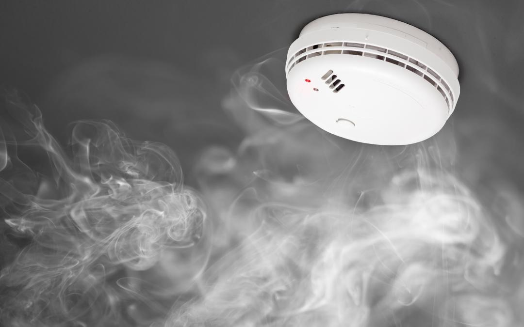 2 Signs You Need New Smoke Detectors